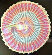 1 Million 1000000 / 40 X 25000 25000 Iraqi Dinar Banknotes 1-2 Day Delivery