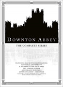 Downton Abbey The Complete...-downton Abbey The Complete Series Dvd New