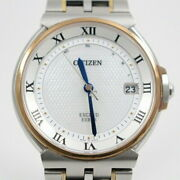 Previously Owned Citizen Exceed Euros 35th Anniversary Model Ecodrive No.1398