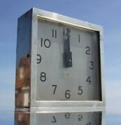 Cunard White Star Line Rms Caronia 1st Cl Art Deco Stateroom Suite Clock