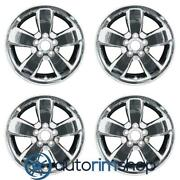 New 17 Replacement Wheels Rims For Ford Mercury Escape Mariner 2008-2012 Set...