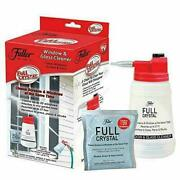 Fuller Brush Fbfc-6 Full Crystal Window And Outdoor Surface Cleaner