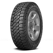 Toyo Set Of 4 Tires Lt245/70r17 Q Open Country C/t All Terrain / Off Road / Mud