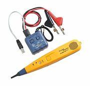 Fluke Networks Pro3000f60-kit Pro3000f Probe Perp With 60hz Filter And Tone