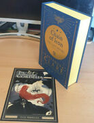 Chain Of Iron By Cassandra Clare Stamp Signed Illumicrate Ltd Edition