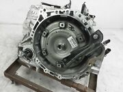 2020 Toyota Corolla Automatic Gearbox Transmission Tranny 6k Miles Dent On Pan