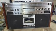 National Rx-5700 Stereo Boombox