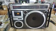 Victor Rc-550 Stereo Boombox