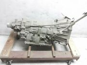 2006 Nissan 350z Automatic Gearbox Transmission Unknown Miles 31020-cf40c