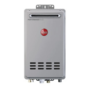 Tankless Gas Water Heater 8.4 Gpm Performance Plus Liquid Propane Outdoor