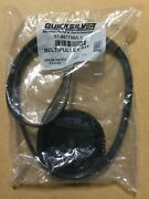 New Quicksilver Belt And Pulley Kit 57-861758a1