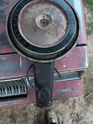 1990-1992 Cadillac Brougham Air Filter Unit Air Cleaner Breather 5.7 V8