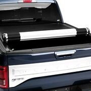 For Chevy C35 1988-1994 Bak 39102 Revolver X2 Hard Roll Up Tonneau Cover