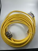 Parker Cable 71-015532-25 Rev. A New Old Stock
