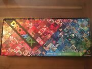 Dropmix Music Mixing Gaming System Hasbro Cards Party Game 60 Cards Complete