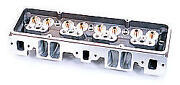 Dart 10720040p Iron Eagle Cylinder Head 230 Cc Intake Fits Small Block Chevy