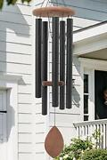 Starin Wind Chimes Outdoor Deep Tone Large36 Wind Chimes Melody With 5 Heavy...