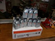 Stihl 18 Pack Synthetic Oil 501 Hp Ultra 2-cycle 2.6 Oz Bottle Per 1 Gal Mix G
