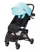 Baby Trend Tango New And Improved Mini Stroller 3-36 Months In Purest Blue