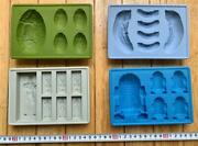 Star Wars Alien Silicone Ice Tray