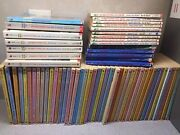 Babysitters Club Books Lot. Mysteries Super Specials Little Sisters 63 Books