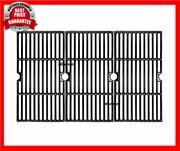 16 7/8 X 9 5/16 Grill Grates For Charbroil 463436215, 463436214, 463436213