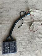 Datsun 240z Fuse Block And Harness Series 1 Longtail