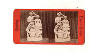 Rogers Group Statuary 1870s,taking The Oath And Drawing Rations,post Civil War