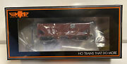 Mth Ho Scale Sp Southern Pacific Usra 55-ton Steel Twin Hopper Car 91342