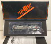 Mth Ho Scale Rtr Sp Southern Pacific Gp38-2 Diesel Engine / Dcc Ready 4850