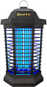 Severino Bug Zapper Outdoor Electric Mosquito Zapper Outdoor Insect Fly Traps