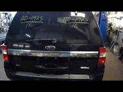 Trunk/hatch/tailgate Wiper Privacy Tint Glass Fits 15-17 Expedition 342188