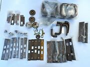 Miscellaneous Yale Mortise Lock Hardware 8700 Series