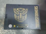3a Transformers Bumblebee Dlx Scale Collectible Figure