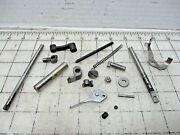 1955 Singer Sewing Machine 221 Featherweight Presser Foot Assembly And Needle Bar