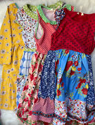 Matilda Jane Lot Size 12 Girl Clothing Dresses Lot In The Stars Butterfly