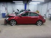 Rear Loaded Beam Axle Vin P 4th Digit Limited Disc Brakes Fits 13-16 Cruze 14211