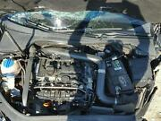 06 07 08 09 Vw Gti Eos Engine Motor Complete 2.0t Complete With Turbo Bpy