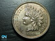 1859 Indian Head Cent Penny -- Make Us An Offer K5007