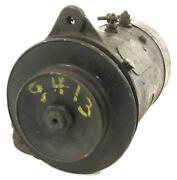 Used 1930s 1940s Chrysler Dodge Plymouth Generator 853771 Gdz4801a Working