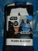 Star Wars Plush Blanket Luxury 50 Off For Limited