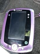 Leapfrog Leappad 2 Explorer Learning System Pink Edition - 2-10 Yrs - Works