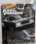 Hot Wheels Fast And Furious Andlsquo68 Dodge Charger