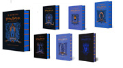 Harry Potter Ravenclaw Edition 7 Hardcover Books Set - Philos....deathly Hallows