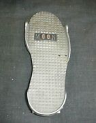 Vintage Moon Engineering Gas Fuel Pedal Aluminum Gasser Hot Rod Race Car 32 Ford
