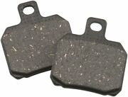 Ebc X Series Carbon Graphite Brake Pad And Shoes For Ducati 900 Sport 2002