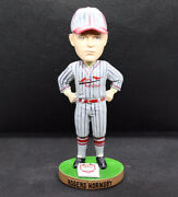 Very Rare St Louis Cardinals Hall Of Fame Rogers Hornsby Bobblehead