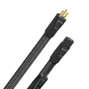 Audioquest Blizzard Ac Power Cable 15 Amp 4.5 Meters