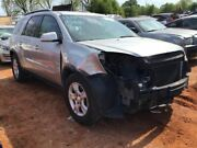 Engine 3.6l Vin 7 8th Digit Opt Ly7 Fits 07-08 Acadia 2723284