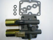 1999-2003 Acura Tl Transmission Linear Valves A And B Fits V6 Brand New